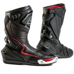 Topánky na motocykel OZONE circuit II čierne