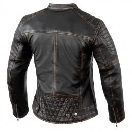 REBELHORN dámska bunda  hunter pro vintage black