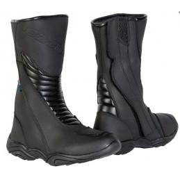 Topánky OZONE moto III čierne