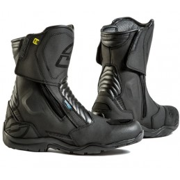 Topánky OZONE rapid čierne