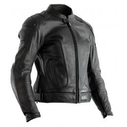 Dámska bunda RST GT CE čierna