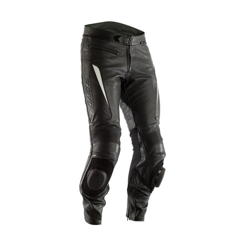 Nohavice RST GT CE čierno-biele