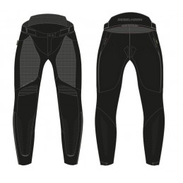 Dámske nohavice REBELHORN hiflow IV čierne