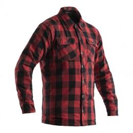 Košeľa RST Lumberjack Aramid CE Red Check