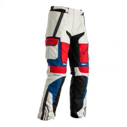 Nohavice dámske RST Adventure X ice/blue/red