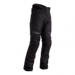 RST nohavice na motocykel Maverick black