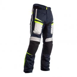 RST nohavice na motocykel Maverick dark blue