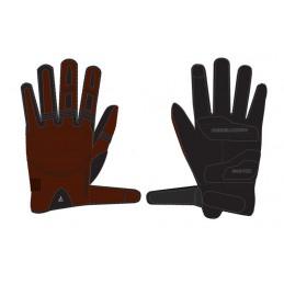 Dámske rukavice REBELHORN thug II brown
