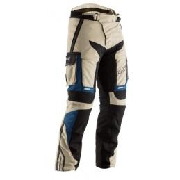 Nohavice RST adventure CE šedo-čierno-modré