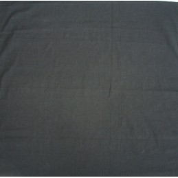 Šatka BIKERSMODE čierna A18909