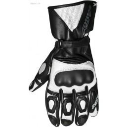 Rukavice RST GT CE čierno-biele