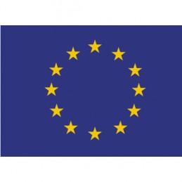 Vlajka Bikersmode EU V45 38x28cm