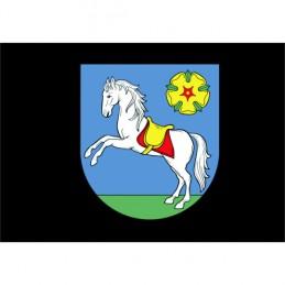 Vlajka Bikersmode Ostrava 38x28cm