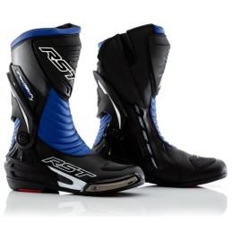 Topánky na motocykel RST tractech evo III sport CE modré