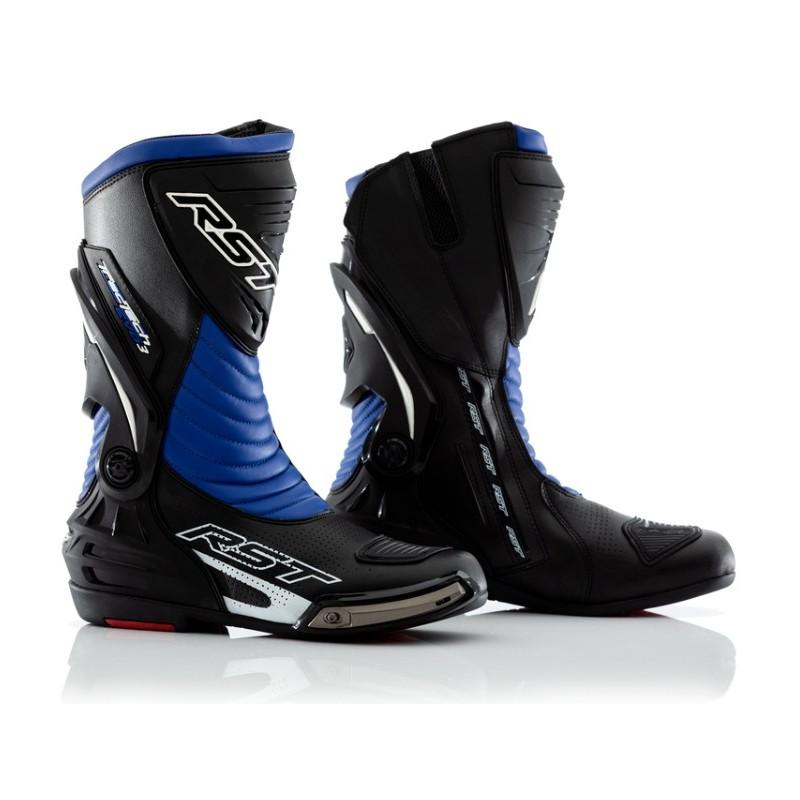 Topánky RST tractech evo III sport CE modré