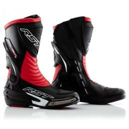 Topánky na motocykel RST tractech evo III sport CE červené