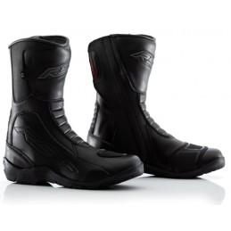 Topánky na motocykel RST tundra čierne
