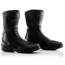 Topánky RST tundra čierne