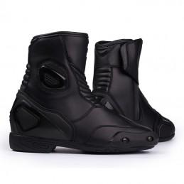 Topánky na motocykel REBELHORN Trip ST short black