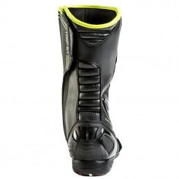 Topánky na motocykel REBELHORN trip ST CE black fluo yellow