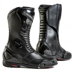 Topánky na motocykel REBELHORN Trip ST CE black