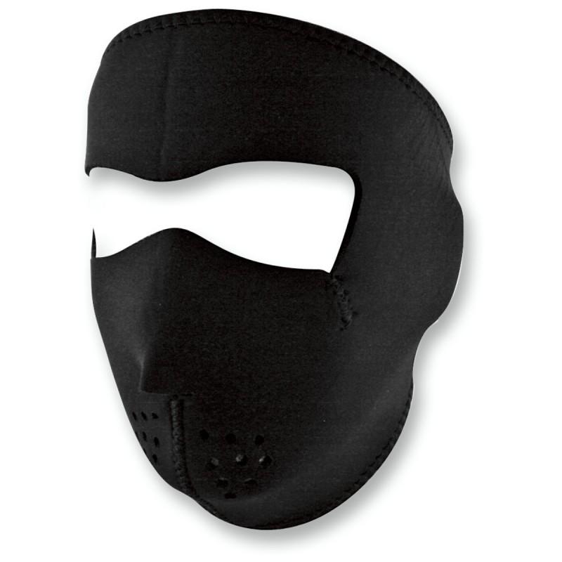 Neoprénová maska na tvár ZAN HEADGEAR WNFM114