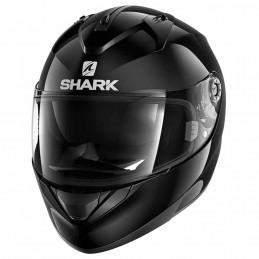 Prilba na motorku SHARK Ridill Blank black