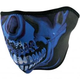 Neoprénová maska na tvár ZAN HEADGEAR WNFM024H