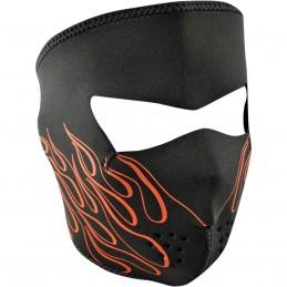 Neoprénová maska na tvár ZAN HEADGEAR WNFM045