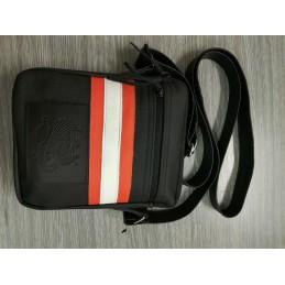Kožená kabelka/taška BIKERSMODE na doklady