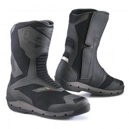 Topánky na moto TCX Clima Surround GTX black