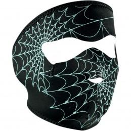 Neoprénová maska na tvár ZAN HEADGEAR WNFM057G