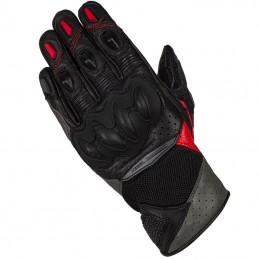 Dámske rukavice REBELHORN flux II black/red