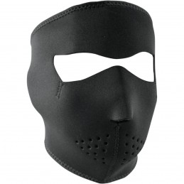 Neoprénová maska na tvár ZAN HEADGEAR WNFMS114
