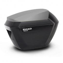 Bočné kufre SHAD SH23 titán