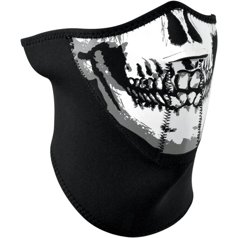 Neoprénová maska na tvár ZAN HEADGEAR WNFM002H3