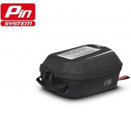 Tankvak SHAD E10P PIN systém