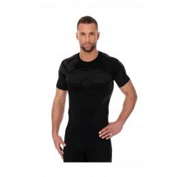 Termo tričko BRUBECK Dry SS11970 black