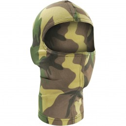 Kukla ZAN HEADGEAR woodland...