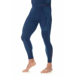 Termo nohavice BRUBECK LE11840A jeans