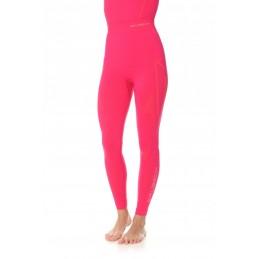 Dámske termo nohavice BRUBECK LE11870A pink