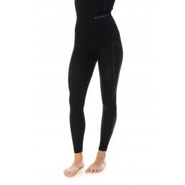Dámske termo nohavice BRUBECK LE11870A black