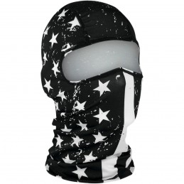 Kukla ZAN HEADGEAR flag...