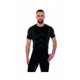 Termo tričko BRUBECK SS12420 black