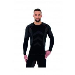 Termo tričko BRUBECK LS11290A black