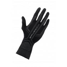 Termo rukavice BRUBECK GE10010A black