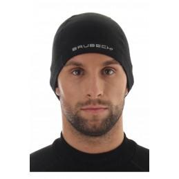 Termo čiapka BRUBECK HM10085 black