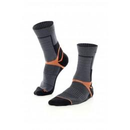 Termo ponožky BRUBECK BHP001 black