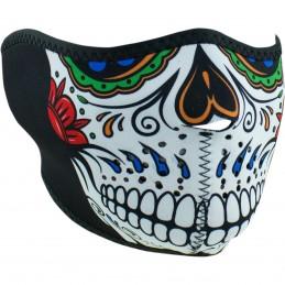 Neoprénová maska na tvár ZAN HEADGEAR WNFM413H