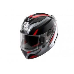Prilba na motorku SHARK Race-R Pro Aspy black anthracite red